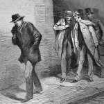 歷史上的今天》8月7日──英國殺人魔「開膛手傑克」在倫敦白教堂殘殺第一位受害妓女瑪莎