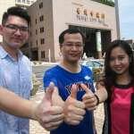 羅智強青年團隊力拚台北市長選戰 最年輕發言人才剛升大四