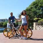 共享單車戰國時代!V Bikes進駐宜蘭 8月中開放試騎