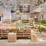 賣菜也超文青!無印良品出新招,開賣蔬果配合「這些」體貼服務,抓緊客人的心!