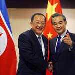履行聯合國安理會制裁北韓決議 王毅:中國才是最大犧牲者