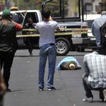 毒梟比軍閥還可怕!這個國家沒有內戰,今年卻死了7位記者