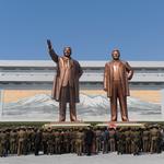兩韓合辦、號稱北韓最開放的學術場域—平壤科大,但教職員卻在學期間逐漸變少是因為…