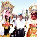 吳豐山專欄:不可惡用陳抗權利羞辱國家