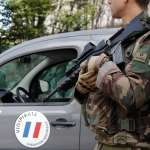 又是恐攻?巴黎軍營遭BMW轎車衝撞6士兵受傷 警方正在調查犯案動機