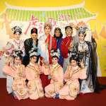 國內外旅客驚艷 機場藝術季推『戲聚』嘉年華 中華傳統戲曲風華再現