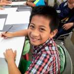 2500名弱勢孩童「用教育翻轉人生」 世展會盼捐助愛心