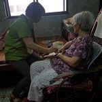 屏東縣安裝緊急救援系統 確保獨居老人居家安全