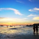亞洲最美沙灘、世界最棒島嶼!旅遍30多國領隊,道出長灘島迷人魅力