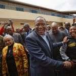 肯亞總統大選》最終結果出爐!總統肯亞塔獲過半選票、成功連任