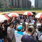 林意凡觀點:台灣媒體的邊陲困境