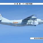 解放軍電戰機又來繞台灣 中國官媒:建立情報數據庫,合法又合理