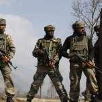 中印邊境情況緊繃 印度有實力跟解放軍一拚嗎?