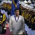 昔日誓言6個月內解決毒品問題……菲律賓總統杜特蒂:我們做不到