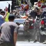 這位美國青年為何開車衝撞群眾?他的中學老師說:我盡力了,但他還是把希特勒當偶像