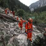 九寨溝強震搜救結束 官方宣布共25死、525人傷