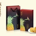 禧元堂燕窩&吳寶春聯手打造「金絲鳳燕酥」限量禮盒!
