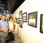 巧妙的線條與色彩美學,用不同角度欣賞國際動漫博覽會