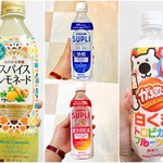 日本人的創意無極限!8種便利超商就能買到的新奇飲料,連「助眠」也做得到…