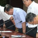 立院國民黨團 要求成立「跳電事件調閱委員會」
