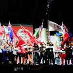 連街舞也遭打壓?HHI世界大賽台灣奪第7 出場卻只能用「奧運梅花旗」