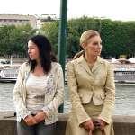 瑞典來鴻》伊朗女難民─平民、導演與王后