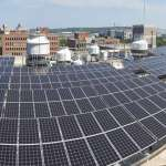 綠能屋頂方案出爐 中央最高補助縣市1200萬 民眾月獲約668元回饋