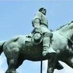 美版銅像爭議》李將軍銅像留還是不留?最新民調:美國人多數贊成保留