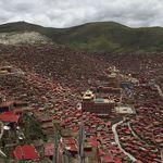 中國宗教報告》中共持續鎮壓藏傳佛教 藏人虔誠信仰不減
