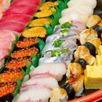 早期的壽司充滿酸腐味?握壽司會風行全日,原來還跟江戶時期的單身武士有關…