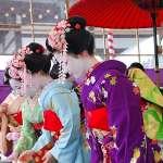 京都一眼分辨真假藝妓,祕訣在這裡!進不了料亭卻想感受藝妓魅力,這5場活動免費