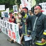 消防員拒絕「捕蜂捉蛇」 農委會:已補助地方政府委外