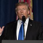 沒有盡頭的阿富汗戰爭》川普首場全國演說 宣布增兵且不設撤軍時程表