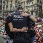 西班牙警方擊斃巴塞隆納恐攻嫌犯 動用機器人查看屍體