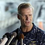 麾下軍艦撞不停 美軍第七艦隊司令被革職