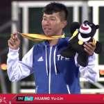 世大運滑輪溜冰》遭南韓申訴犯規!黃玉霖痛失500公尺決賽權