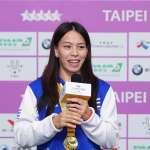 舉重》拚東京奧運資格 郭婞淳瞄準2020年亞錦賽
