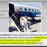 PO照炫富挨轟還嗆網友 美國財政部長妻子被迫道歉