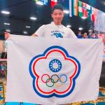 世大運跆拳道》美軍阻道 男子74公斤級楊宗燁奪銅