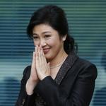 泰國政府:前總理穎拉逃亡車隊最後現身泰柬邊界