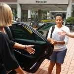 迎接郵輪客 高雄觀光計程車駕駛培訓起跑