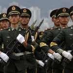 中國徵兵體檢暴露什麼問題?BBC:解放軍戰力堪憂