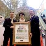 桃捷第一千萬乘客誕生 日本教師獲獎超驚喜