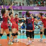 世大運女排》中華隊克阿根廷 明與「東洋魔女」搶金牌門票
