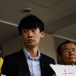 香港立法會宣誓風波 游蕙禎、梁頌恆終極上訴遭駁回