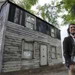 你有李將軍雕像、我有帕克斯小屋!美國民權運動之母故居將橫渡大西洋「回家」