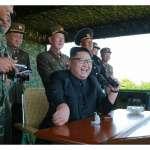 北韓飛彈危機》美軍將在朝鮮半島部署戰術性核武?青瓦台:不符無核理念