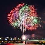 過年去哪放鞭炮煙火?河濱公園4處指定區域24小時開放