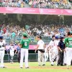 世大運棒球》台灣10:0大勝墨西哥 3顆觸身球兩度清空板凳