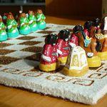 這象棋真怪!馬比車好用?還有駱駝棋?不是創新桌遊,它代表最豐沛的蒙古草原文化…